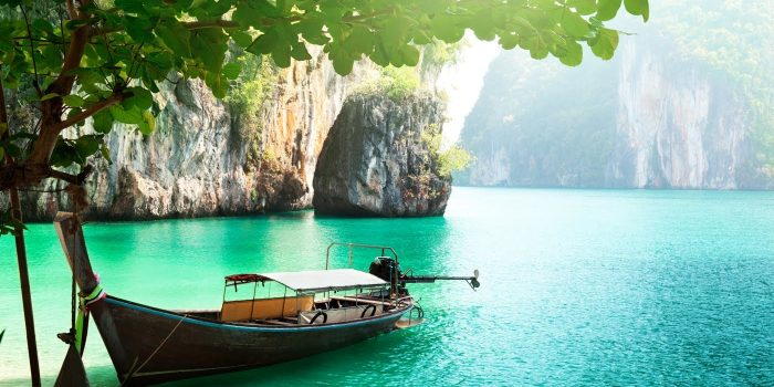 Thailand is a great experience that you should try